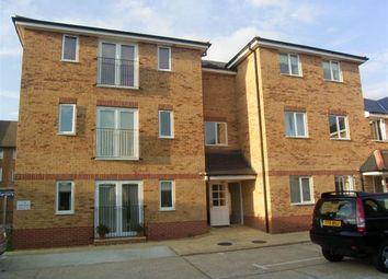 Thumbnail 2 bedroom flat to rent in Avon Road, Cranham, Upminster