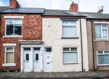 2 bed terraced house for sale in Marshall Wallis Road, South Shields NE33
