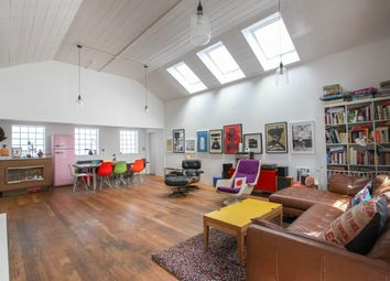 Thumbnail 4 bed end terrace house for sale in Elm Grove, Brighton