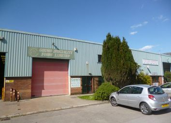Thumbnail Industrial to let in Viaduct Road, Gwaelod-Y-Garth, Cardiff