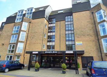 Thumbnail 2 bedroom flat for sale in Sandgate Road, Folkestone