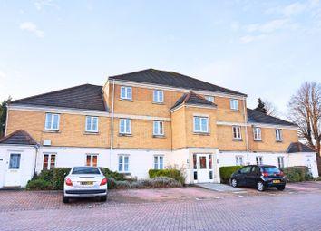 Thumbnail 2 bedroom flat for sale in Winton Road, Swindon