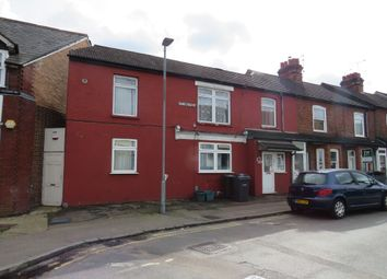 Thumbnail 3 bed flat for sale in Camp View Road, St.Albans