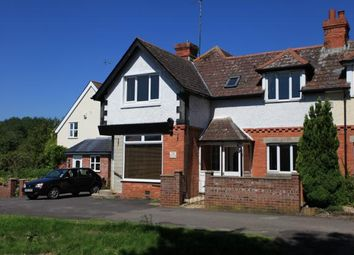 Thumbnail 3 bed semi-detached house to rent in Orchard End, Bulford, Salisbury