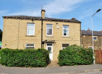 Thumbnail 3 bed detached house to rent in Otley Road, Charlestown, Shipley