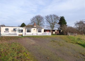 Thumbnail 3 bed detached bungalow for sale in The Common, North Somercotes, Louth