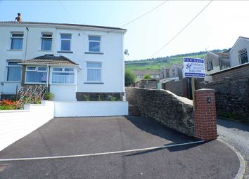 3 bed semi-detached house for sale in The Chandlery, Tonypandy CF40