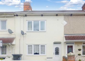 Thumbnail 3 bedroom terraced house to rent in Maxwell Street, Swindon, Wiltshire