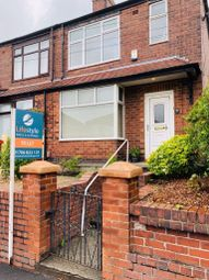 3 bed semi-detached house to rent in Berwyn Avenue, Middleton M24