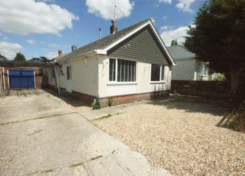 3 bed detached bungalow for sale in Beaulieu Avenue, Christchurch BH23