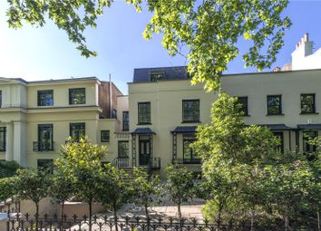 4 bed maisonette for sale in Holland Park Avenue, London W11