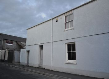 Thumbnail 2 bed terraced house to rent in Barbican Terrace, Barnstaple