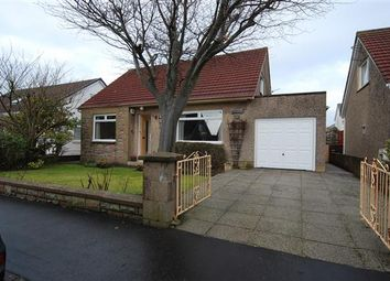 Thumbnail 4 bed bungalow for sale in Diddup Drive, Stevenston