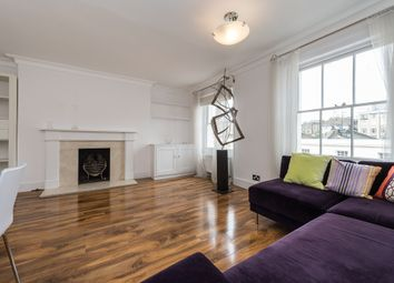 Thumbnail 2 bed flat for sale in York Street, London