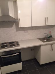 Thumbnail 1 bed flat to rent in Orchardson Avenue Near Melton Road, Leicester