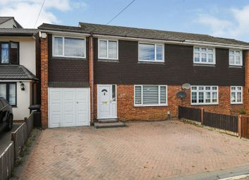 Northumberland Avenue, Hornchurch RM11. 4 bed semi-detached house