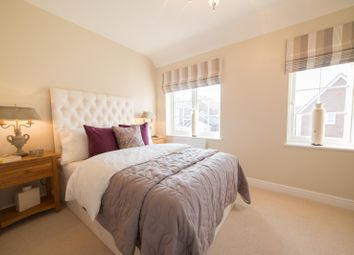 Thumbnail 2 bedroom terraced house for sale in Beckets Rise, Worthing Road, Basingstoke, Hampshire
