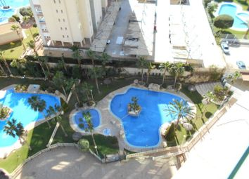 Thumbnail 4 bed apartment for sale in Benidorm