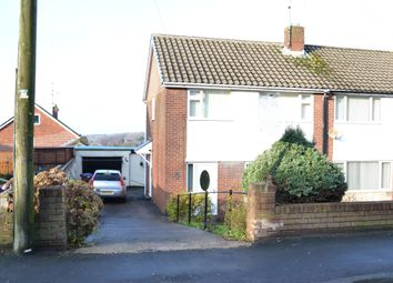 Thumbnail 3 bedroom semi-detached house for sale in Chorley Old Road, Whittle-Le-Woods