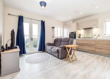 Thumbnail 1 bed flat for sale in 16 Foxglove Gardens, Chigwell, Essex