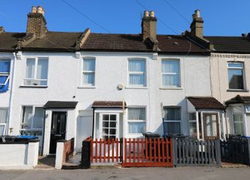 Thumbnail 2 bed terraced house for sale in Cobden Road, London