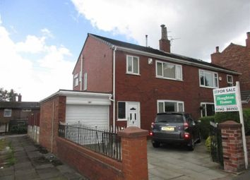 Thumbnail 3 bed semi-detached house for sale in Tyldesley Road, Atherton, Manchester