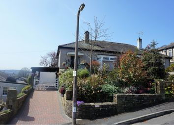 Thumbnail 2 bed semi-detached bungalow for sale in Oakfield Drive, Baildon