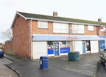 Thumbnail Commercial property to let in 17-19 Grange Road, Stobhill Grange, Morpeth