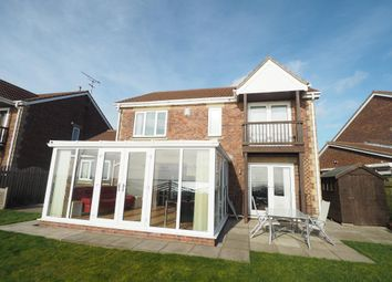Thumbnail 4 bed detached house for sale in Pilots Way, Victoria Dock, Hull