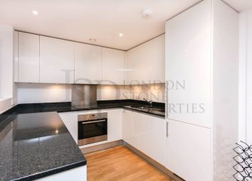 Thumbnail 1 bed flat to rent in Building 10, Royal Arsenal, Riverside