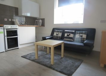 Thumbnail 1 bed flat for sale in Clavering Street West, Paisley