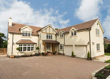 Thumbnail 6 bed detached house for sale in Runnymede Road, Ponteland, Newcastle Upon Tyne