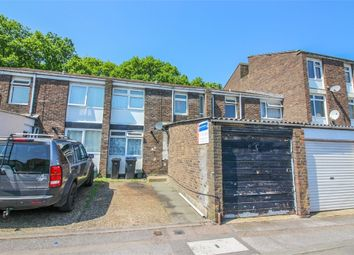 Thumbnail 3 bed terraced house for sale in Peterswood, Harlow, Essex