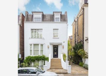 Thumbnail 5 bedroom property for sale in Hornton Street, London