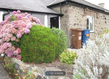 Thumbnail 2 bedroom terraced house to rent in Cae Llwyn, Llandwrog