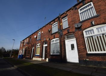 Thumbnail 2 bed terraced house for sale in Rouse Street, Rochdale
