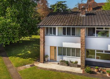 Thumbnail 3 bed semi-detached house for sale in Avington Close, London Road, Guildford