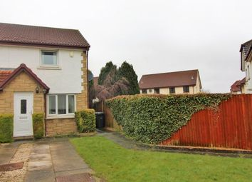 Thumbnail 2 bed end terrace house for sale in 167 Gogarloch Syke, South Gyle, South Gyle