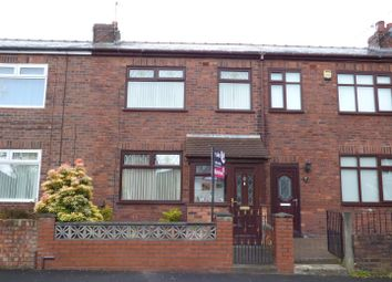 Thumbnail 3 bed property for sale in West Street, Ince, Wigan