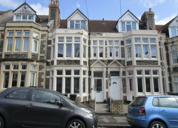 1 bed flat to rent in Harcourt Road, Redland, Bristol BS6