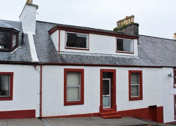 Thumbnail 4 bed terraced house for sale in 18 High Street, Stranraer