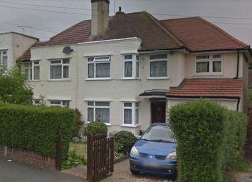 Thumbnail 5 bed end terrace house for sale in Sundale Avenue, Selsdon, South Croydon