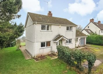 Thumbnail 3 bed detached house for sale in Foresters House, Talybont On Usk