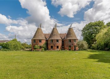 6 bed detached house for sale in Renville, Bridge, Canterbury, Kent CT4
