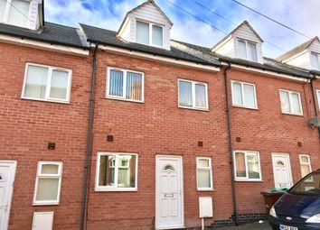 Thumbnail 4 bedroom property to rent in Port Arthur Road, Sneinton, Nottingham