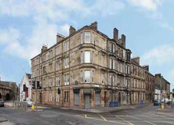 Thumbnail 2 bedroom flat for sale in 1, Caledonia Street, Flat 3-1, Paisley, Renfrewshire PA32Jg