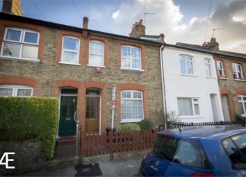 Thumbnail 2 bed terraced house to rent in Alexander Road, Chislehurst, Kent