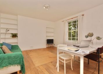 Thumbnail 3 bed flat to rent in Manor Road, Stoke Newington, London