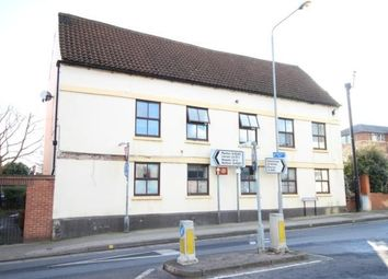 Thumbnail 1 bed flat to rent in Potter Street, Worksop