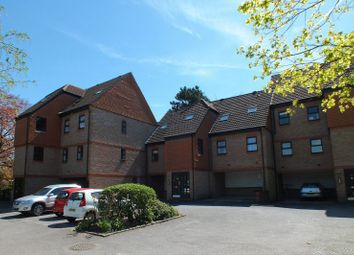 Thumbnail 1 bed flat for sale in Carmel Close, Mount Hermon Road, Woking
